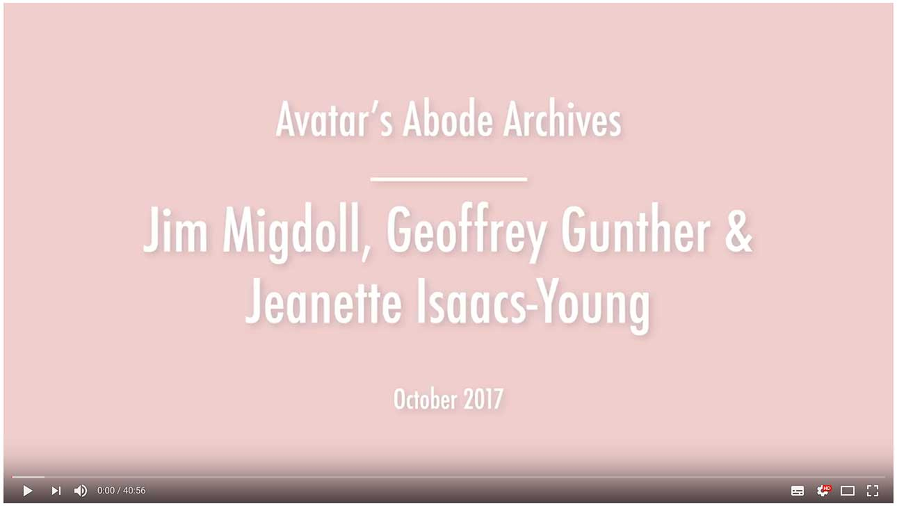 Avatar's Abode Archives video